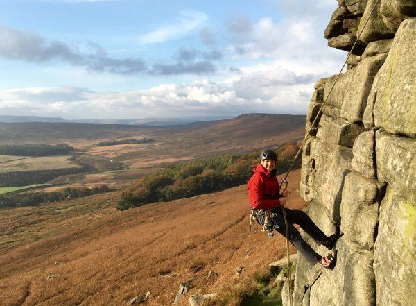 Climbers Self Rescue
