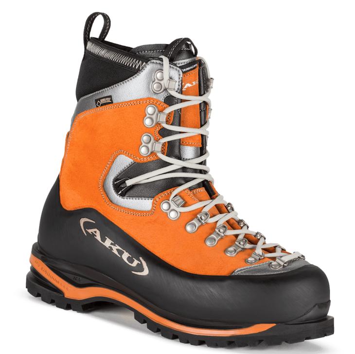 Aku Montagnard GTX Boots Review