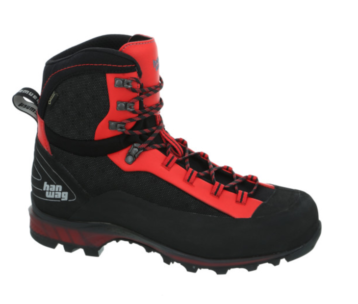 Hanwag Ferrata II GTX Boots Review