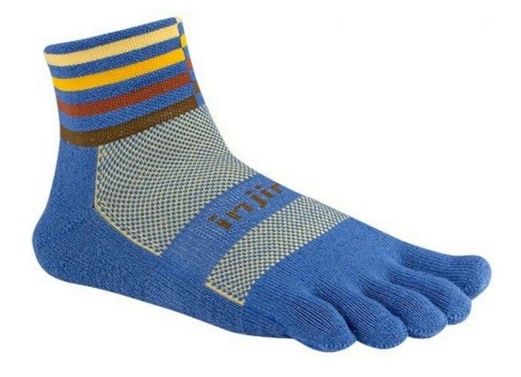Summer Socks – 5 of the best