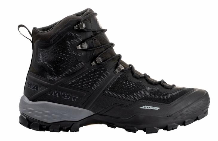 Mammut Ducan High GTX Boots Review