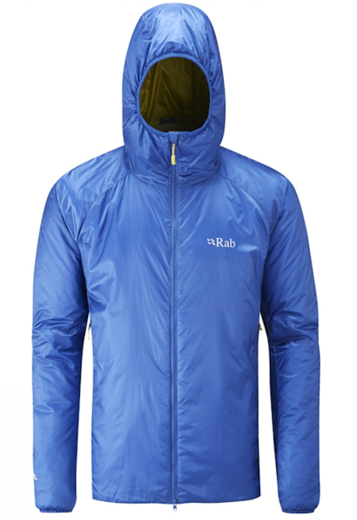 Rab Xenon X Jacket review