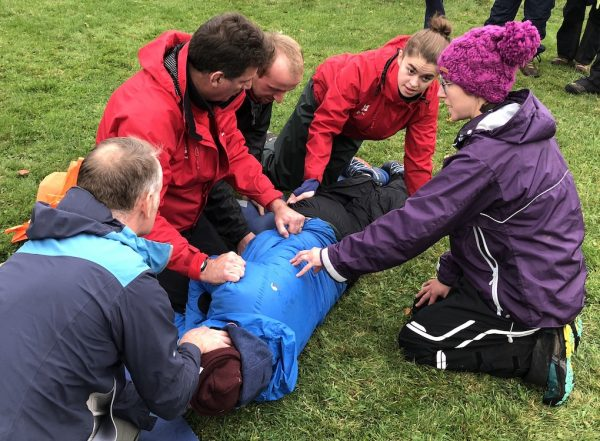 Advanced Outdoor First Aid