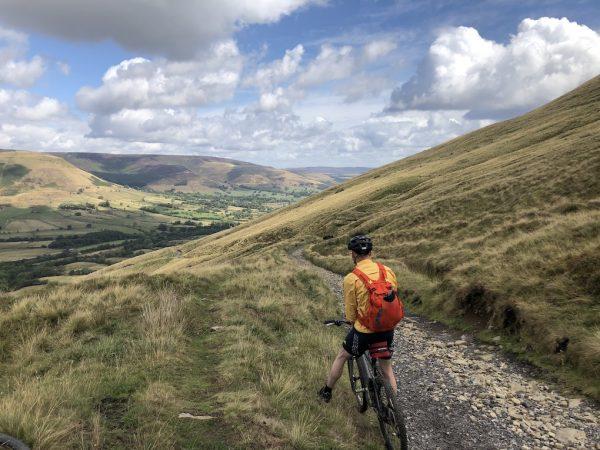 Introductory Mountain Biking