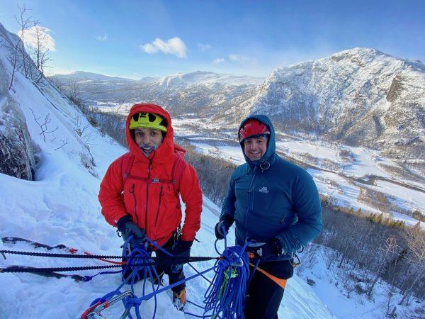 Hemsedal Ice (Norway)
