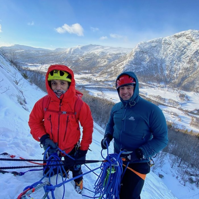 Hemsedal Ice (Norway)