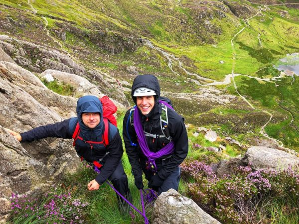 Introductory Scrambling Course
