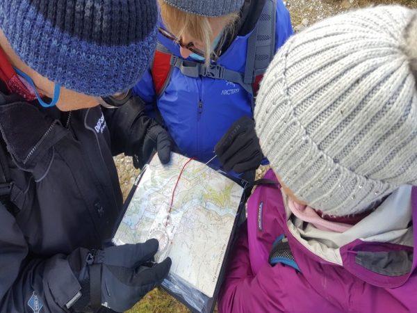 Beginners Navigation