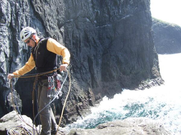 The Great Ridges of Scotland