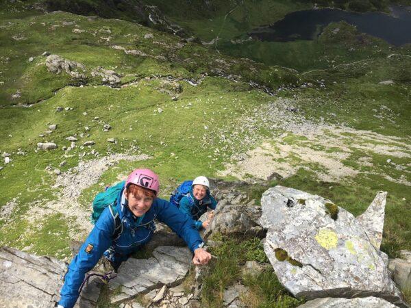 Mountain Skills Development