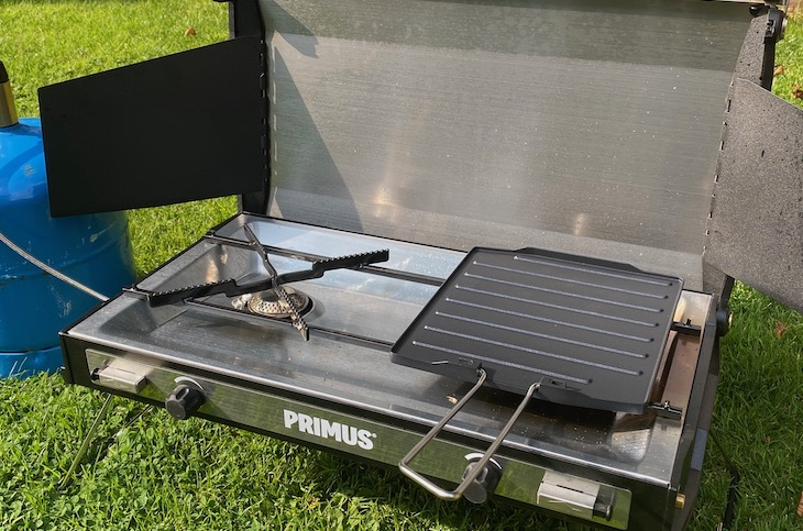 Primus Tupike Stove Review