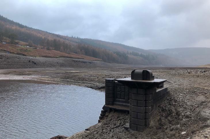 Lonely Villages of Derwent