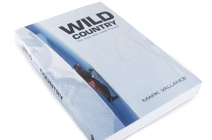 Top Read – Wild Country: The Man Who Made Friends