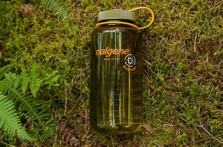 Nalgene SUSTAIN Drink Bottles
