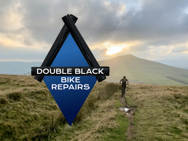 Double Black Bike Repair