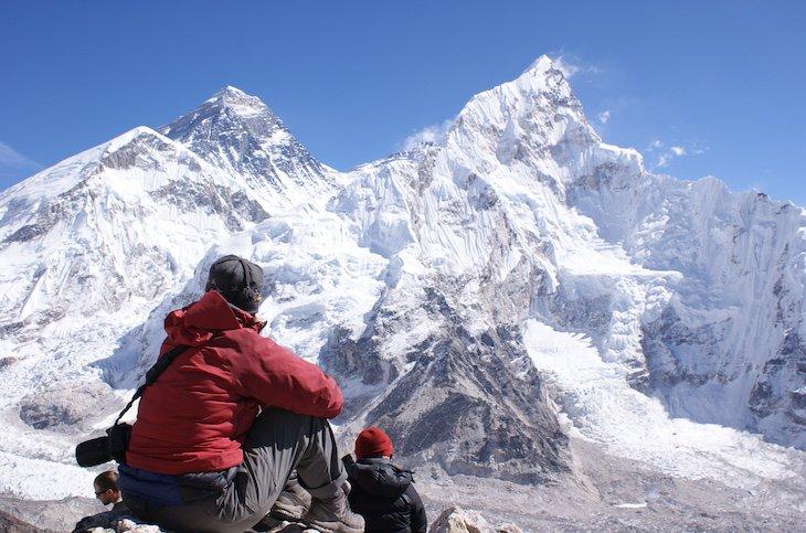 Everest Southwest Face 1975