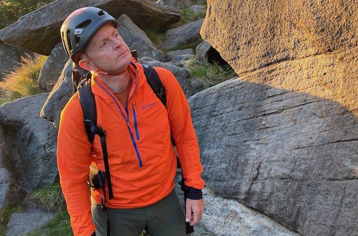 Top Gear – Patagonia Nano Air Light Hoody