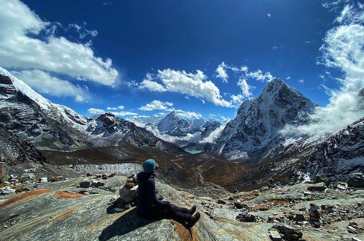 2020 Virtual Nepal Expedition