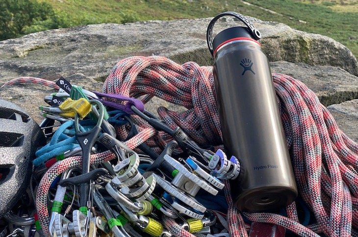 Hydro Flask Trail Series Review