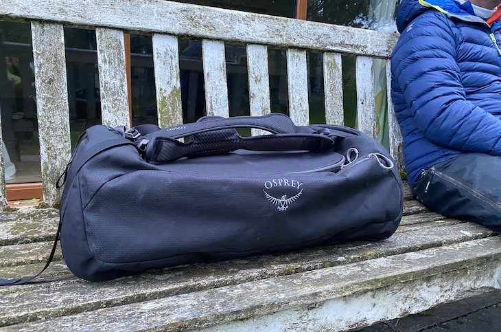 Osprey Daylite Duffel 60 Review