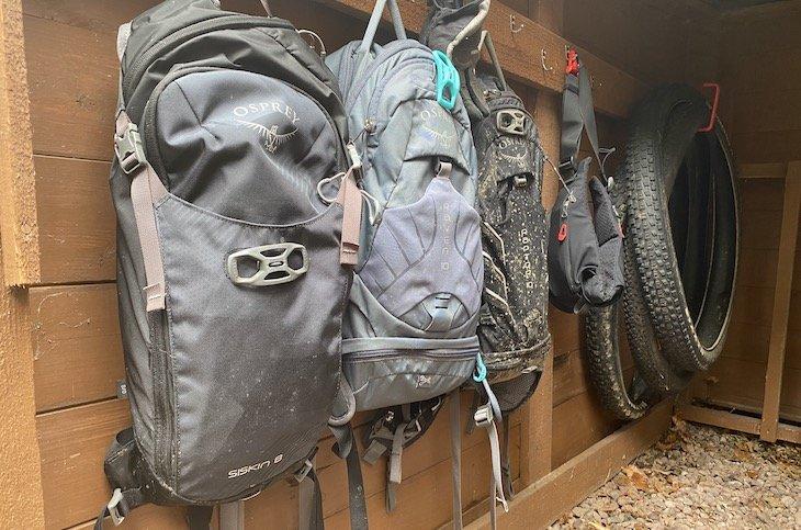 Osprey Siskin 8 Rucksack Review
