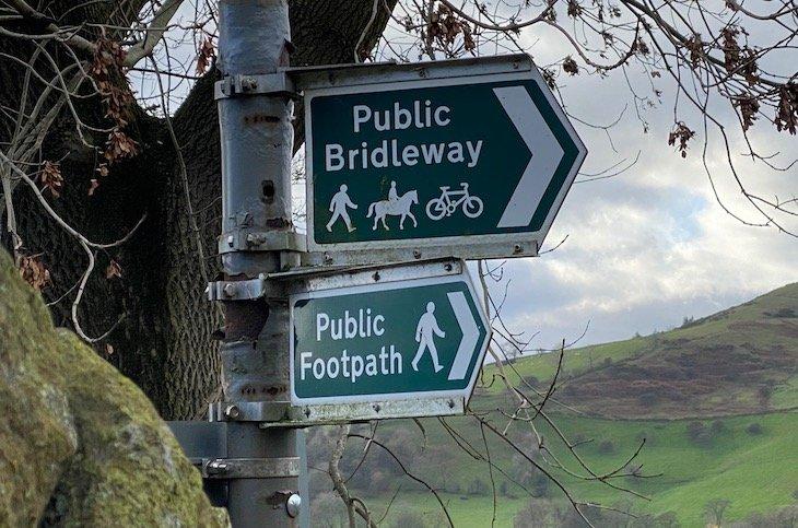 Considerate Mountain Biking