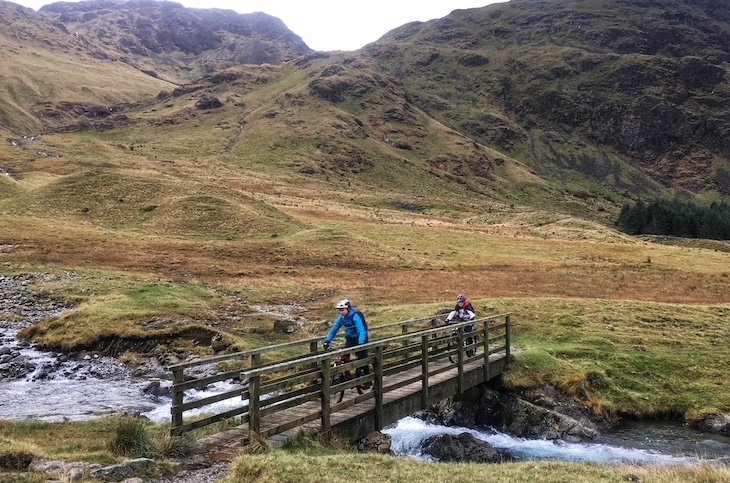 Lakeland Four Passes (Part Two)