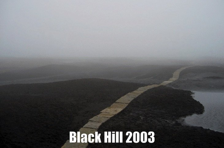 Black Hill 2013