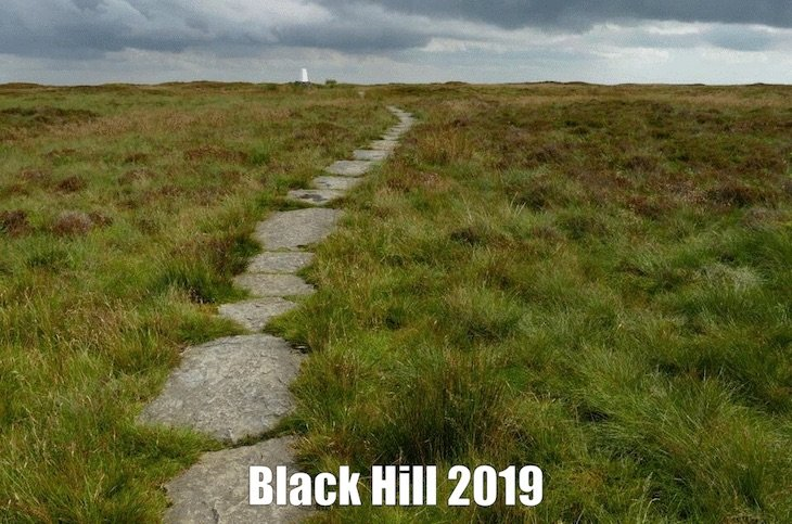 Black Hill 2019