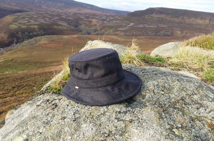 Tilley T1 Wool Bucket Hat Review