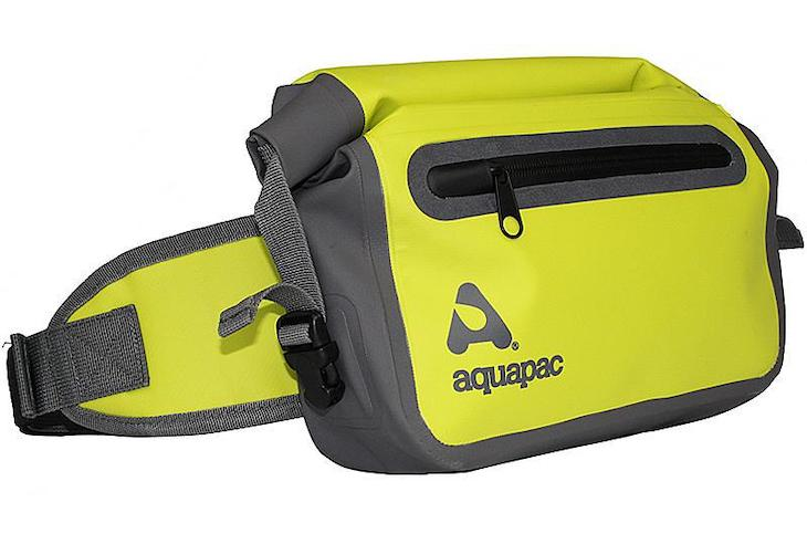 Aquapac Waterproof Waist Pack Review
